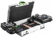 Festool 200909 SYS Centrotec HD/15 Accessory Set - Limited Edition! £279.95
