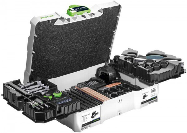 Festool 200909 SYS Centrotec HD/15 Accessory Set - Limited Edition!