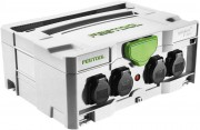 Festool 200234 Systainer SYS-PowerHub SYS-PH GB 240V �119.99