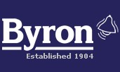 A large range of Byron products are available from D&M Tools
