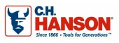 A large range of CH Hanson products are available from D&M Tools