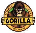 A large range of Gorilla products are available from D&M Tools