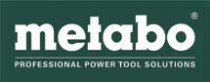 A large range of Metabo products are available from D&M Tools