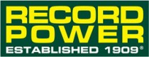 A large range of Record Power products are available from D&M Tools
