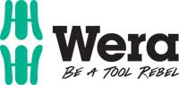 A large range of Wera products are available from D&M Tools