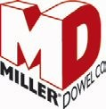 A large range of Miller Dowel Co. products are available from D&M Tools