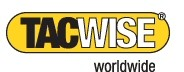 A large range of Tacwise products are available from D&M Tools