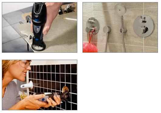 Dremel 566 Ceramic Tile Cutting Kit Dre566 At D Amp M Tools