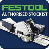 Festool Authorised Stockist