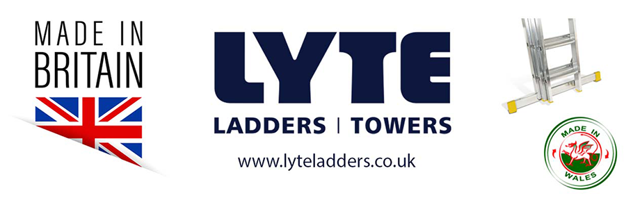Lyte Ladders and Towers