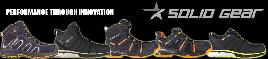 Solid Gear Footwear - Click Here