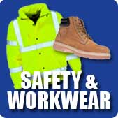 Safety & Workwear