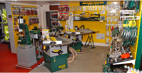 Record Power Featured Products By Brand At D M Tools