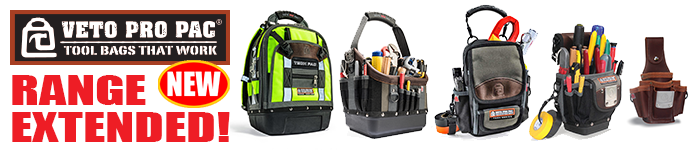 Veto Pro Pac - Range Extended - Click Here