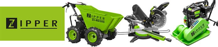 Zipper products