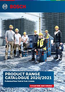 Bosch Catalogue 20-21