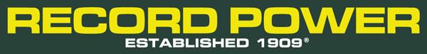 Record Power Logo
