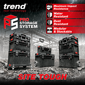Trend Pro Storage System - Click Here