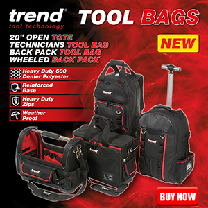 Trend Tool Bags - Click here