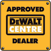 Approved DeWalt Centre Dealer