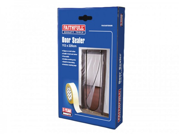 Faithfull Door Dust Sealer
