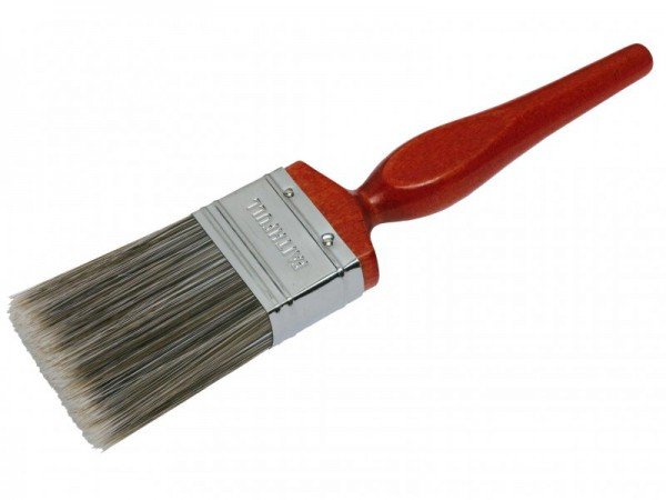Faithfull Superflow Synthetic Paint Brush 50mm (2in)