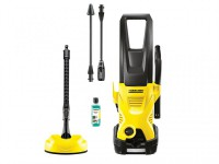 Karcher K2 Premium Home Pressure Washer 110 Bar 240 Volt £129.95