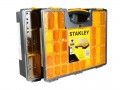 Stanley Storage Pro Organisers Deep & Shallow, Twin Pack £32.99 This Stanley pro Organisers bundle Comprises the Deep And Shallow Pro Organisers.  Both Feature Lockable, Virtually Unbreakable, Polycarbonate Lids.  The Lid Design Locks All
