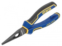 IRWIN Vise-Grip Standard Long Nose Pliers 150mm (6in) was £20.99 £7.99
