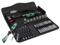 Wera Kraftform Kompact H1 Metal Tool Set 39 Piece £119.95 The Wera Kraftform Kompact H1 Metal Tool Set Has 39 Of The Most Important Screwdriving Tools For Jobs Involving Metal. It Is Supplied In A Surface-protecting, Highly Robust Textile Box. It Also H