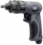 "DRAPER EXPERT 3/8"" Sq. Dr. MINI COMPOSITE BODY SOFT GRIP AIR IMPACT WRENCH was £74.95 £39.95"