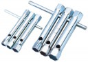 Metric Box Spanners-Sets