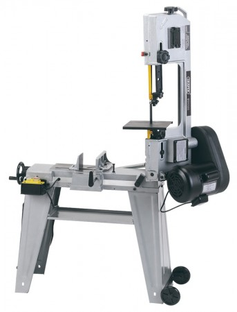 Draper 230V Horizontal & Vertical Metal Cutting Bandsaw