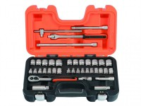 Bahco S380 Socket Set 38 Piece 3/8in Drive was £88.99 £68.99
