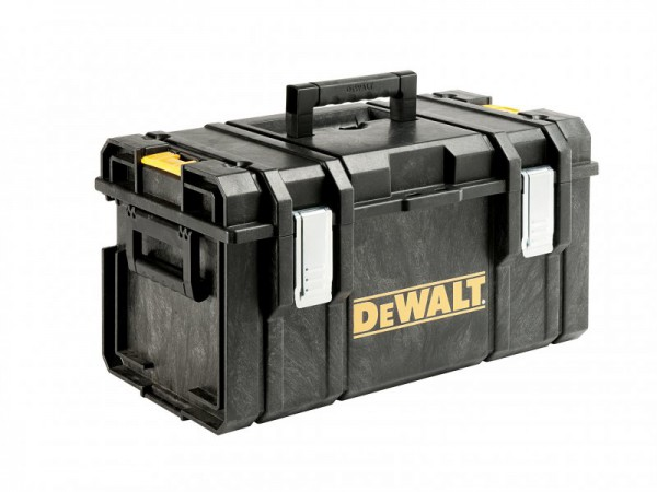 Dewalt Toughsystem DS300 Organiser Tool Box Without Tote Tray