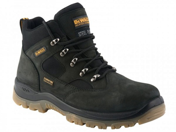 DEWALT Black Challenger 3 Sympatex Boot Size UK 6 Euro 39