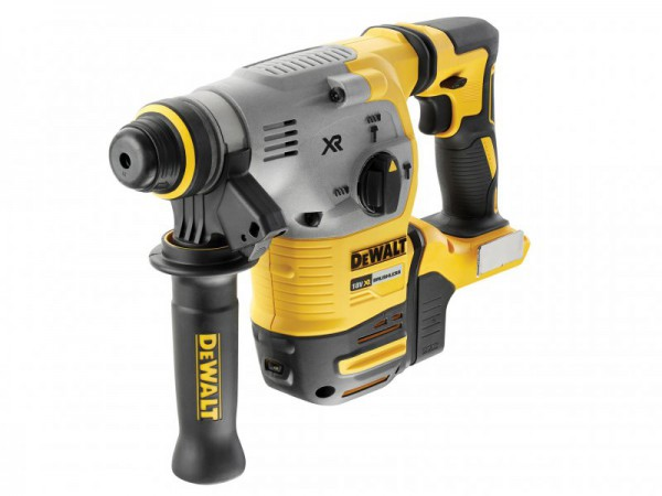 DEWALT DCH283N XR Brushless SDS Plus Hammer 18V Bare Unit