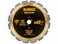 DEWALT Extreme PCD Fibre Cement Blade 305 x 30mm x 16T £129.99 The Dewalt Extreme Cement Saw Blade Features Synthetic Pcd (polycrystalline Diamond) Tipped Teeth. These Pcd Coated Teeth Provide 100% Longer Life In Fibre Cement Than Tct Tipped Blades. The Laser Cut