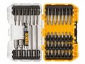 DEWALT DT70702 Screwdriving Set, 40 Piece £21.99 The Dewalt Dt70702 Screwdriving Set Is Supplied In A Tough Case+, This Is Part Of A Connectable Case System That Is Tstak™ Compatible. Individual Tough Cases Can Be Clipped Together For Easy Tra