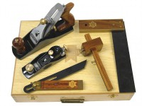 Faithfull 5 Piece Carpenters Tool Kit £59.99