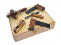 Faithfull Set Of 5 Mini Tools £21.99