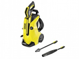 Karcher K4 Full Control Pressure Washer 130 bar 240V £229.95