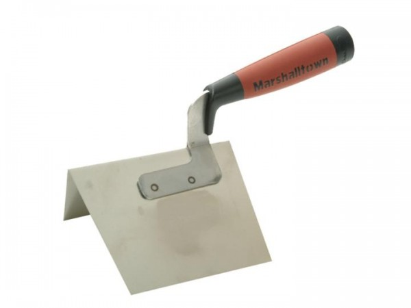 MARSHALLTOWN  25D  DRY WALL OUTSIDE CORNER TROWEL DURASOFT HANDLE