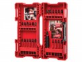 Milwaukee Power Tools GEN II Shockwave Impact Duty Assorted Bit Set 24 Piece £19.99 Milwaukee Shockwave™ Impact Duty Driver Bits Are Engineered For Extreme Durability And Up To 10x Life. Made From Proprietary Steel And Heat Treated To Control Hardness, The Shockwave Impact Duty