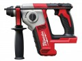 Milwaukee M18 BH-0 SDS 2 Mode Hammer 18V Bare Unit £184.95 Milwaukee M18 Bh-0 Sds 2 Mode Hammer 18v Bare Unit