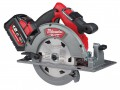 Milwaukee M18 FCS66-121C FUEL Circular Saw 18V 1 x 12.0Ah Li-ion (Class 9 Product - Instore Collection Only) £669.00 Milwaukee M18 Fcs66-121c Fuel Circular Saw 18v 1 X 12.0ah Li-ion