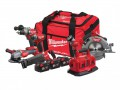 Milwaukee M18 ONEPP6A-503B  Fuel ONE-KEY 6 Piece Powerpack 18V 3 x 5.0Ah Li-Ion £1,499.00 The Milwaukee M18 Onepp6a-503b Fuel™ One-key™ 6 Piece Power Pack, Contains The Following: