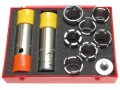 Monument 173 Stiffnuts Pro Kit (10 Piece) £70.35 Monument 173 Has Been Especially Designed For Removing Stiff Backnuts From Awkward Placed Taps And To Make Tap Installation A More Rapid Process, This Tool Is For 1/2-inch. Bsp And 3/4-inch. Bsp Taps.