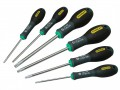 Stanley Screwdrivers - Torx