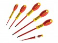 Stanley Screwdrivers - VDE